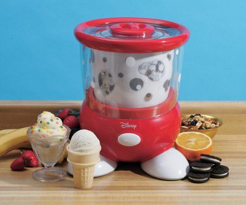 Disney Ice Cream Maker Disney http://www.amazon.com/dp/B0008GN7V0/ref=cm_sw_r_pi_dp_.xUOub145NB6X