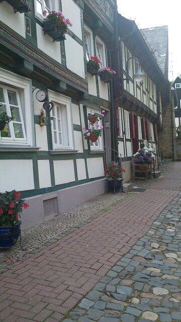Goslar Germany  City pictures : Goslar, Germany. | Deutsches Madchen | Pinterest | Germany