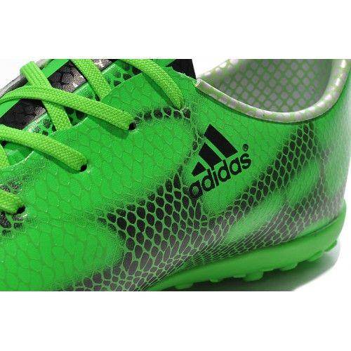 adidas f10 verdes