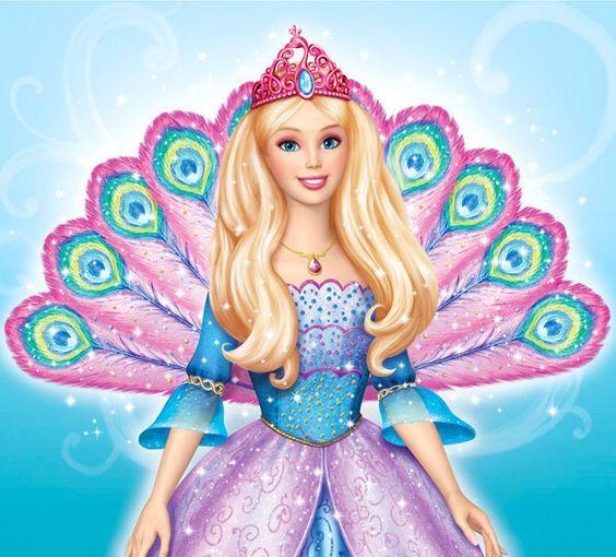 mabalasei barbie