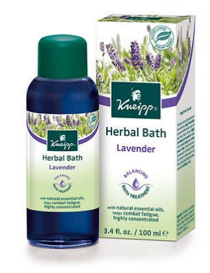 nice Kneipp Herbal Bath Lavender (100ml) (3.4 fl. oz.) - For Sale View more at http://shipperscentral.com/wp/product/kneipp-herbal-bath-lavender-100ml-3-4-fl-oz-for-sale/