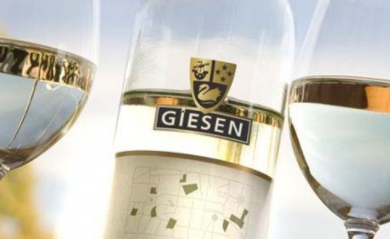 Rượu Vang Giesen Sauvignon Blanc 12% - Chai 750ml