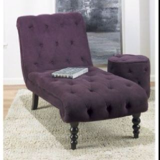 Love this chair for the home pinterest chairs love for Ave six curves velvet chaise lounge