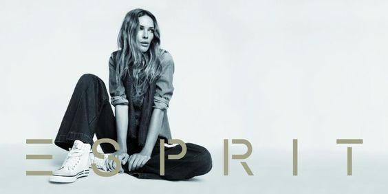 Esprit clothes