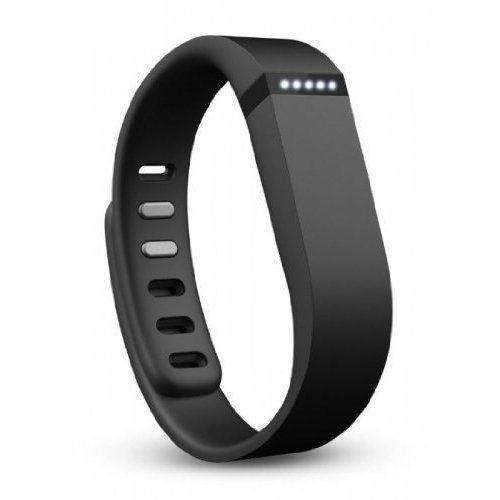 Fitbit Flex – Pulsera de actividad y sueño inalámbrica, indicador led, podómetro, talla S y L, color negro | Your #1 Source for Sporting Goods & Outdoor Equipment