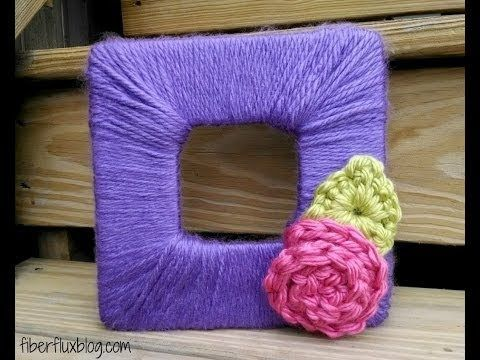 Photo Frame Arts And Crafts Diy Projects Craft Ideas How To S