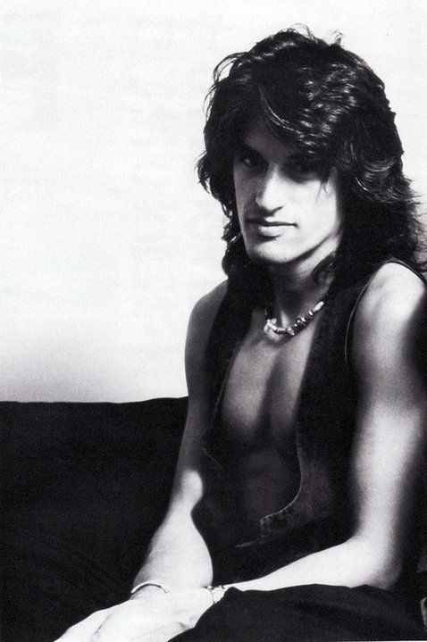 Always thought Joe Perry was the best thing about Aerosmith