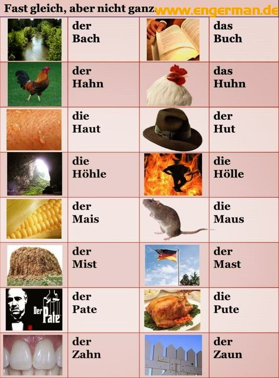 How to Learn German Fast - ezinearticles.com