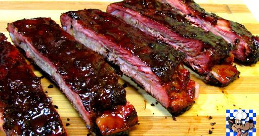 Chinese Bbq Ribs Five Spice Pork Spare Ribs With Hoisin Honey Glaze Recipe Yummly Recipe Chinese Pork Rib Recipe Chinese Bbq Pork Pork Spare Ribs