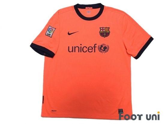 Pin On Fc Barcelona La Liga Football Shirt Soccer Jersey