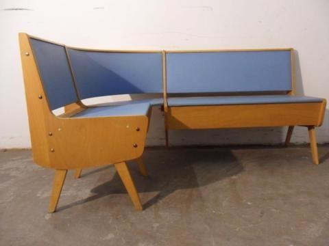 eckbank 50er jahre mein sofa to go interieur pinterest. Black Bedroom Furniture Sets. Home Design Ideas