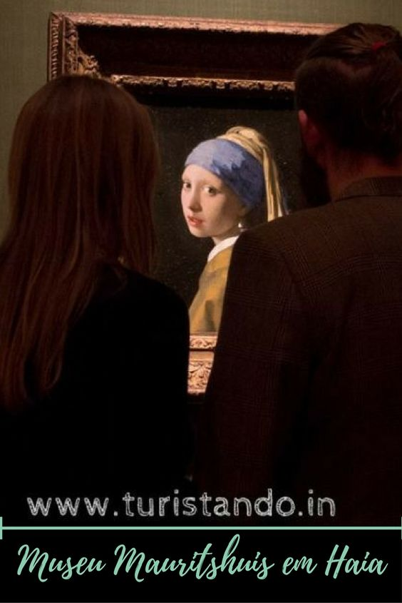 d3285f9902e5f34449520b18cb32d8bb O museu Mauritshuis em Haia