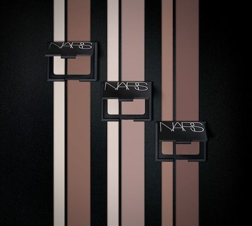 Preview, Photos: NARS Cosmetics Introduces 1st Contour Blush – 3 Shades, 16-piece Artistry Brush Collection