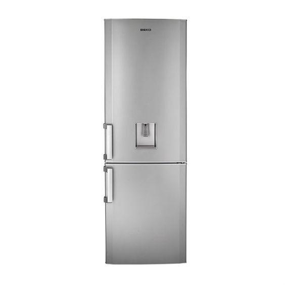 349.99 € ❤ Promo #Electromenager - #BEKO #Réfrigérateur congélateur bas - Volume 300L (210L+90L) - Classe énergétique A+ ➡ https://ad.zanox.com/ppc/?28290640C84663587&ulp=[[http://www.cdiscount.com/electromenager/refrigerateur-congelateur/beko-cs134021ds-refrigerateur-congelateur-bas/f-1100309-bekocs134021ds.html?refer=zanoxpb&cid=affil&cm_mmc=zanoxpb-_-userid]]