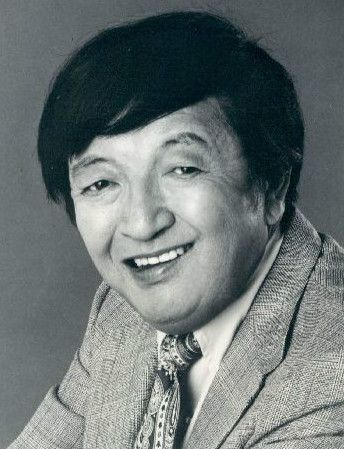 "Jack Soo (October 28, 1917 – January 11, 1979) was a Japanese American actor, best known for his role as Detective Nick Yemana on the television sitcom Barney Miller.Jack Soo was born Goro Suzuki on a ship traveling from the U.S. to Japan in 1917. He lived in Oakland, CA, and was caught up in the Japanese American internment during World War II and sent to Topaz War Relocation Center in Utah.[1] Fellow internees recalled him as a ""camp favorite"" entertainer, singing at dances & numerous…"