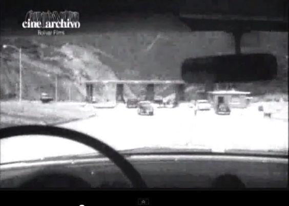 Peaje Autopista Caracas-LaGuaira