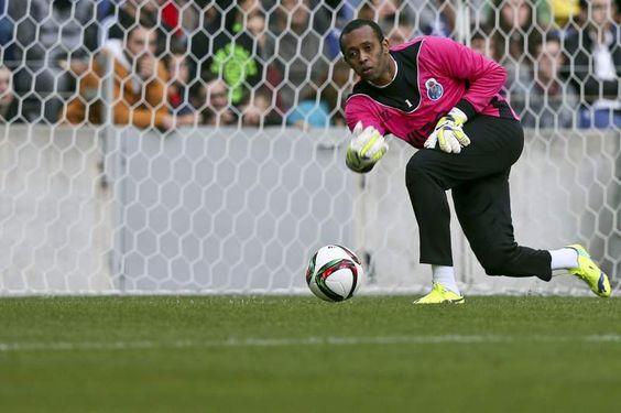 FC Porto Noticias: Helton: quase um ano depois