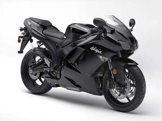 HOT MOTO SPEED: Kawasaki Ninja all Models. My mostest favouritest bike