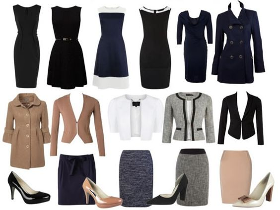 Funeral Attire for Women | what to wear to a funeral