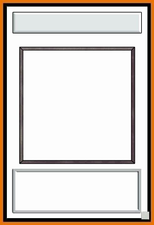 Blank Trading Card Template Lovely Baseball Card Template Card Template Baseball Card Baseball Card Template Trading Card Template Card Templates Printable
