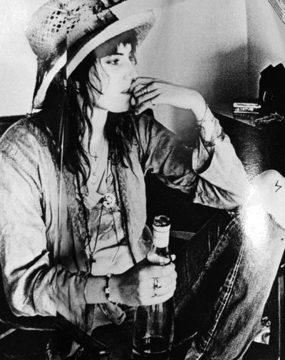 Patti Smith: