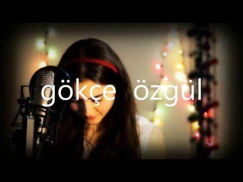 Gokce Ozgul Olunce Sevemezsem Seni Canli Kayit Youtube Karaoke Music Incoming Call Screenshot