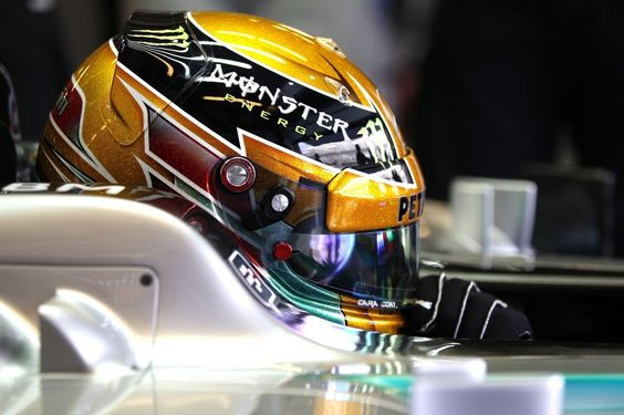Formel 1 - MERCEDES AMG PETRONAS, Großer Preis von Abu Dhabi. 01.-03.11.2013. Lewis Hamilton