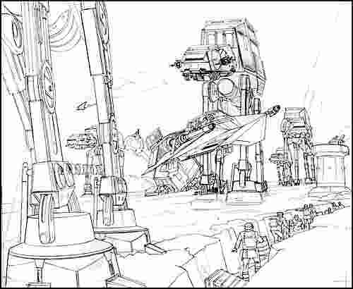 Star Wars Battlefront 2 Coloring Pages The Series Was Launched In 2004 By Lucasarts With Sta