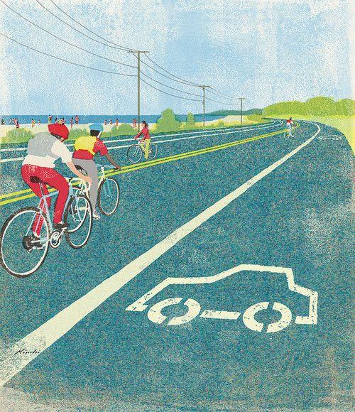 cadenced:  Wouldn't it be nice…Tatsuro Kiuchi print
