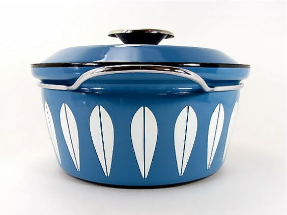 Cathrineholm Blue Lotus Cookware