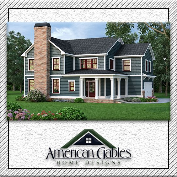 Country Plan 2369 Square Feet 4 Bedrooms 3 Bathrooms Avondale Traditional House Plans House Exterior Family House Plans