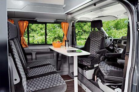 westfalia nugget ford transit camper future car. Black Bedroom Furniture Sets. Home Design Ideas
