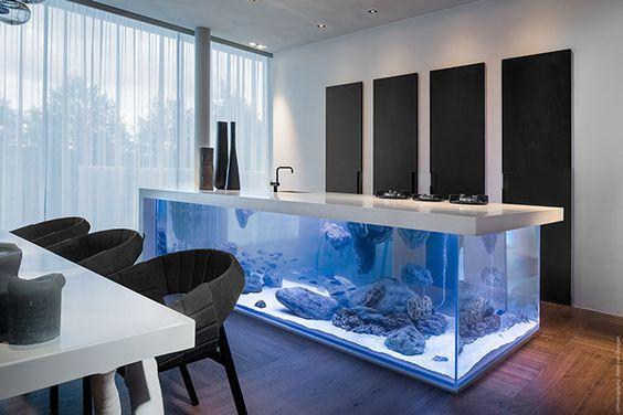 Kitchen design by Kolenik Eco Chic Design on Behance