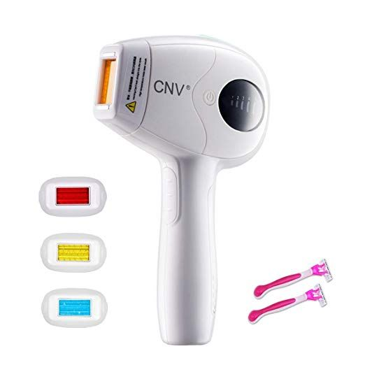New Permanent Hair Removal New Wpl Device For Women And Men Whole