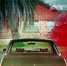 Arcade Fire - The Suburbs. Excellent music. Will always be on permanent rotation in my collection.