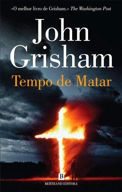 'Tempo de Matar' foi o primeiro livro escrito por John Grisham. Tonya, uma menina negra de 10 anos foi ao armazém a pedido de sua mãe Gwen Hayle. Na volta para casa, Tonya é raptada e violentamente estuprada e espancada por dois brancos racistas, sendo largada no meio da estrada à beira da morte.