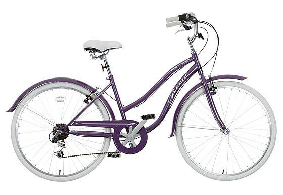 Real Verve Womens Hybrid Bike 16 Hybrid Bike Hybrid Bike