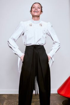 isabel marant corby pant - Google Search