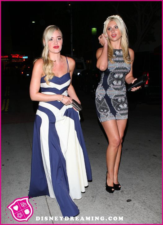 Aly And AJ Michalka 78 Violet Music Update September 10, 2012