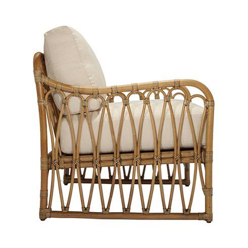 Sona Lounge Chair | Seating | Selamat Designs | Interior Design Ideas