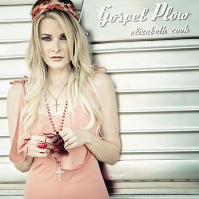 """A favorite of David Letterman, the first track """"El Camino"""" off of Elizabeth Cook's project will have you ready to head out to the bars of Nashville. Get it at for free http://noisetrade.com/elizabethcook"""