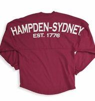 Hampden-Sydney College Tee Shirts - Mens