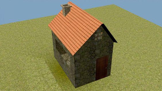 Introducción a 3D - CG Dojo - Tutoriales de 3D en Español | CG Dojo.. Crea tu primer modelo en 3D.