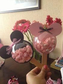 Dicas pra Mamãe: 16 ideias de lembrancinhas com Marshmallows