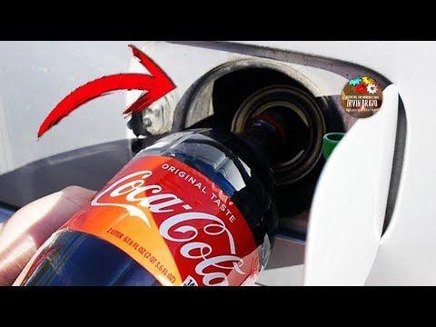 Coca Cola Para El Cabello Para Que Sirve Pin En Caravana