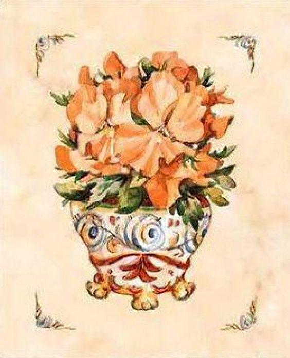 FLORES (p 514.) | Saiba artesanato é facilisimo.com