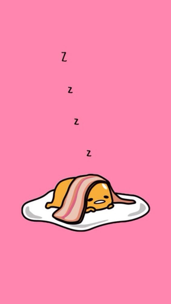 Wallpaper Kawaii & Cute Pinterest Bacon, Kawaii and