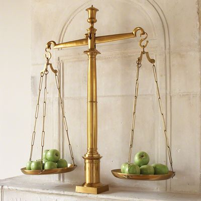 For the new Lawyer! Global Views Brass Library Scales, 9646, is $1,197.50 at Interior HomeScapes! Fast, Free SHIPPING! No Tax. Price Guarantee. Visit our store for all your Global Views products today.