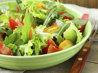como bajar de pesoCómo bajar de peso en una semana: La Dieta de la Manzana