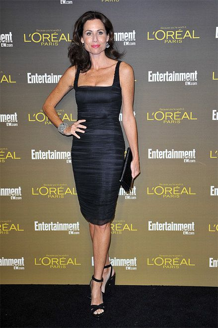Entertainment Weekly Pre Emmy Party